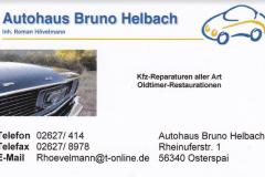 Autohaus-Helbach