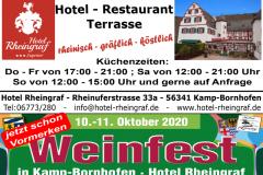 Hotel-Rheingraf