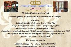 Hotel-Rheinkönig