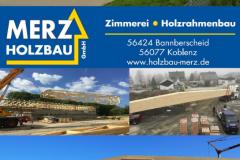Merz-Holzbau