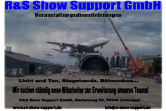 RS-Show-Support-GmbH